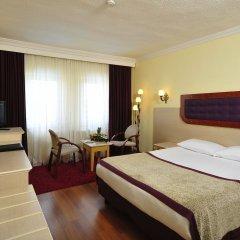 Dinler Hotels Urgup Турция, Ургуп - отзывы, цены и фото номеров - забронировать отель Dinler Hotels Urgup онлайн комната для гостей фото 4