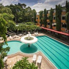 Отель Seashore Pattaya Resort бассейн фото 2