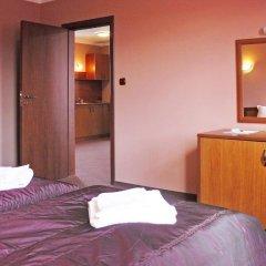 Отель Family Hotel Balkana Болгария, Боженци - отзывы, цены и фото номеров - забронировать отель Family Hotel Balkana онлайн удобства в номере фото 2