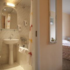 Отель Karolina Литва, Вильнюс - - забронировать отель Karolina, цены и фото номеров ванная