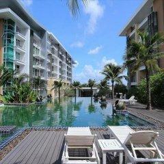 Отель The Royal Place Phuket Tower-3 Таиланд, Пхукет - отзывы, цены и фото номеров - забронировать отель The Royal Place Phuket Tower-3 онлайн фото 2