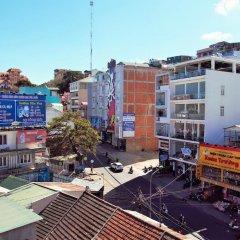 Thien Hoang Hotel Далат