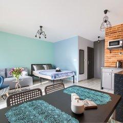 Апартаменты Roztocka Loft Apartment комната для гостей