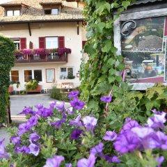 Отель Angerburg Blumenhotel Аппиано-сулла-Страда-дель-Вино фото 12