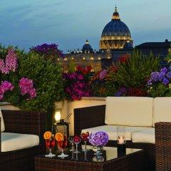 Отель Atlante Star Hotel Италия, Рим - 1 отзыв об отеле, цены и фото номеров - забронировать отель Atlante Star Hotel онлайн фото 12