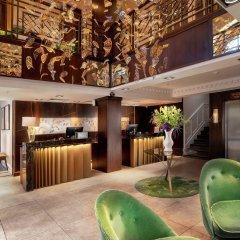 Отель Hilton London Hyde Park интерьер отеля