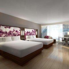 Отель L'Enfant Plaza Hotel США, Вашингтон - отзывы, цены и фото номеров - забронировать отель L'Enfant Plaza Hotel онлайн комната для гостей фото 4