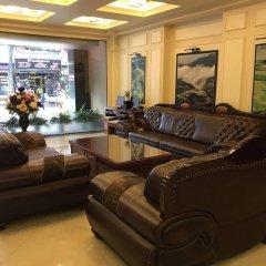 Sapa Paradise Hotel интерьер отеля фото 2