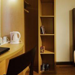 Отель Ibis London Blackfriars Великобритания, Лондон - 1 отзыв об отеле, цены и фото номеров - забронировать отель Ibis London Blackfriars онлайн удобства в номере