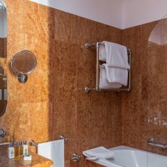 Bellini Hotel Венеция ванная