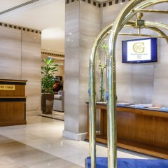 Отель Grand Excelsior Hotel Deira ОАЭ, Дубай - 1 отзыв об отеле, цены и фото номеров - забронировать отель Grand Excelsior Hotel Deira онлайн спа