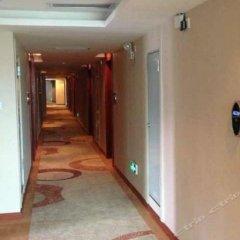 International Boutique Hotel интерьер отеля