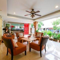 Отель Salin Home Бангкок детские мероприятия фото 2
