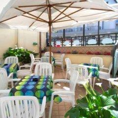 Отель Villa Lieta Римини питание фото 2