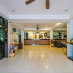 Отель BangTao Tropical Residence интерьер отеля фото 2