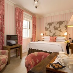 Отель The Pelham - Starhotels Collezione комната для гостей фото 5