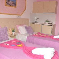 Minoa Hotel в номере фото 9