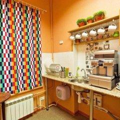 Гостиница Coffee Hostel в Санкт-Петербурге 7 отзывов об отеле, цены и фото номеров - забронировать гостиницу Coffee Hostel онлайн Санкт-Петербург питание фото 2