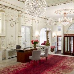 Отель Nh Collection Doelen Амстердам интерьер отеля
