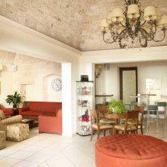 Hotel Lanzillotta Альберобелло интерьер отеля фото 2
