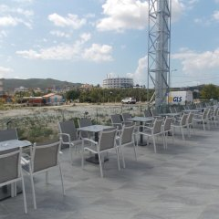 Bianco Hotel Ксамил гостиничный бар