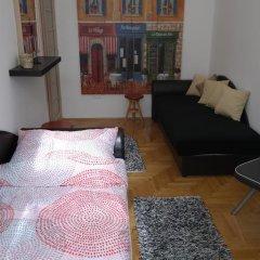 Отель Mester Apartment I. Венгрия, Будапешт - отзывы, цены и фото номеров - забронировать отель Mester Apartment I. онлайн комната для гостей фото 3