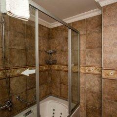 Отель Agan ванная фото 2