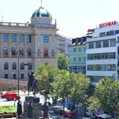 Апартаменты Capital Apartments Prague Прага фото 8