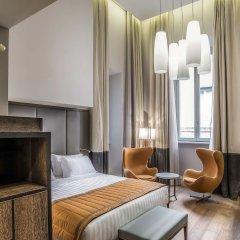 Отель Martis Palace Hotel Rome Италия, Рим - отзывы, цены и фото номеров - забронировать отель Martis Palace Hotel Rome онлайн комната для гостей фото 4