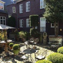 Отель Villa Provence Дания, Орхус - отзывы, цены и фото номеров - забронировать отель Villa Provence онлайн фото 6