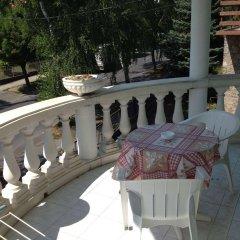 Отель Villa Valeria Венгрия, Хевиз - отзывы, цены и фото номеров - забронировать отель Villa Valeria онлайн балкон