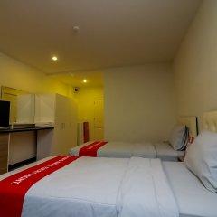 Отель Nida Rooms Pattaya Walking Street 6 удобства в номере