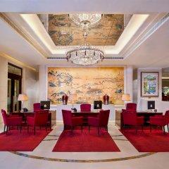 Отель The St. Regis Singapore интерьер отеля фото 3