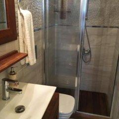 Отель Gulser Boutique Otel ванная фото 2