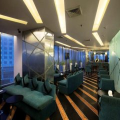 Отель Fortune Select Metropolitan интерьер отеля фото 2
