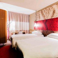 Отель Ibis Gdansk Stare Miasto Гданьск комната для гостей фото 4