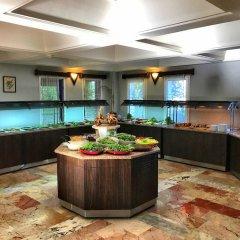 Отель Otel Atrium спа