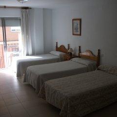 Отель Apartamentos Puerta del Sur комната для гостей