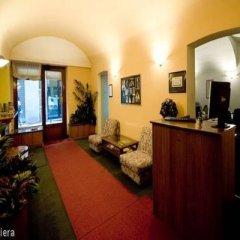 Отель Art Residence San Domenico интерьер отеля фото 3