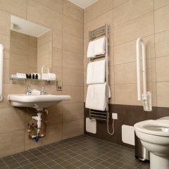 Black Ivy Hotel ванная