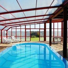 Отель Buddha Peaceful Oasis бассейн