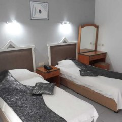Glaros Hotel комната для гостей фото 3