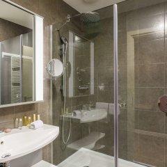 Гостиница Адажио Москва Павелецкая ванная фото 2