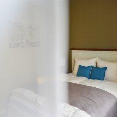 Апартаменты Apartment Central комната для гостей