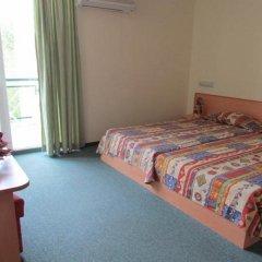 Отель Family Hotel Aurelia Болгария, Солнечный берег - отзывы, цены и фото номеров - забронировать отель Family Hotel Aurelia онлайн комната для гостей фото 3