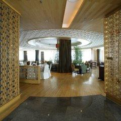 Отель Grand Millennium HongQiao Shanghai спа фото 2