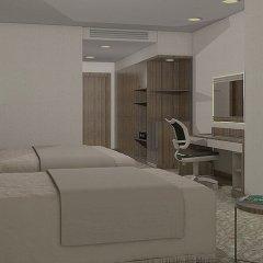 Orkis Palace Thermal & Spa Турция, Кахраманмарас - отзывы, цены и фото номеров - забронировать отель Orkis Palace Thermal & Spa онлайн комната для гостей