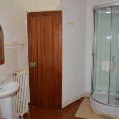 Отель Hostal Panizo ванная