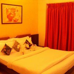 Отель Supreme Гоа комната для гостей
