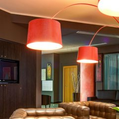 Отель Residenza Cenisio Италия, Милан - 10 отзывов об отеле, цены и фото номеров - забронировать отель Residenza Cenisio онлайн фото 7